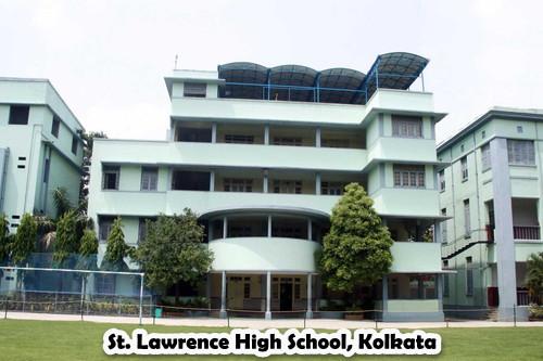St. Lawrence High School, Kolkata