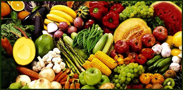 All About Healthy Eating