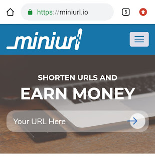 Best paying url shortener websites