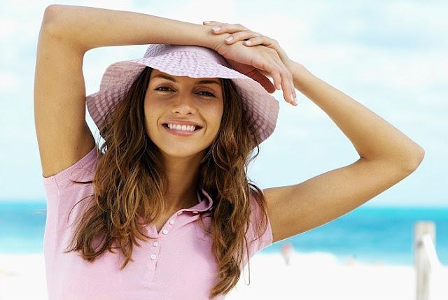 tips kecantikan kulit