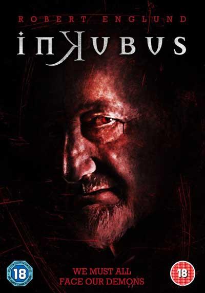 INKUBUS (2011) ταινιες online seires oipeirates greek subs