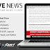 LIVE NEWS V2.08 – REAL TIME NEWS TICKER