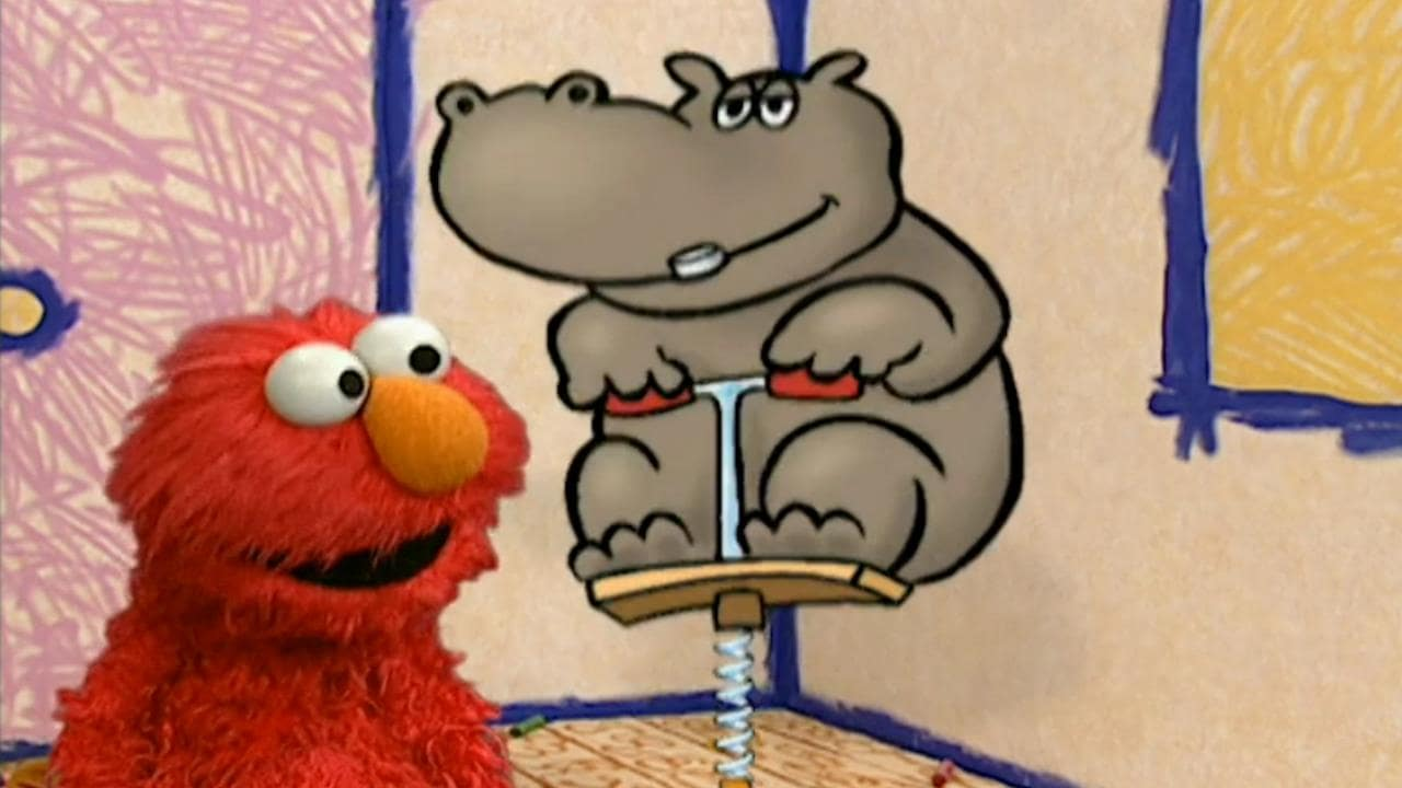 sesame street guide elmo's world up and down