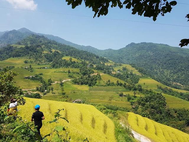 Explore the Vietnam beautyful country