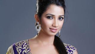 shreya ghoshal photo gallery