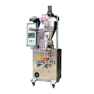 From where we can get water Pouch packing machine or Milk pouch packing Machine in Delhi, India?