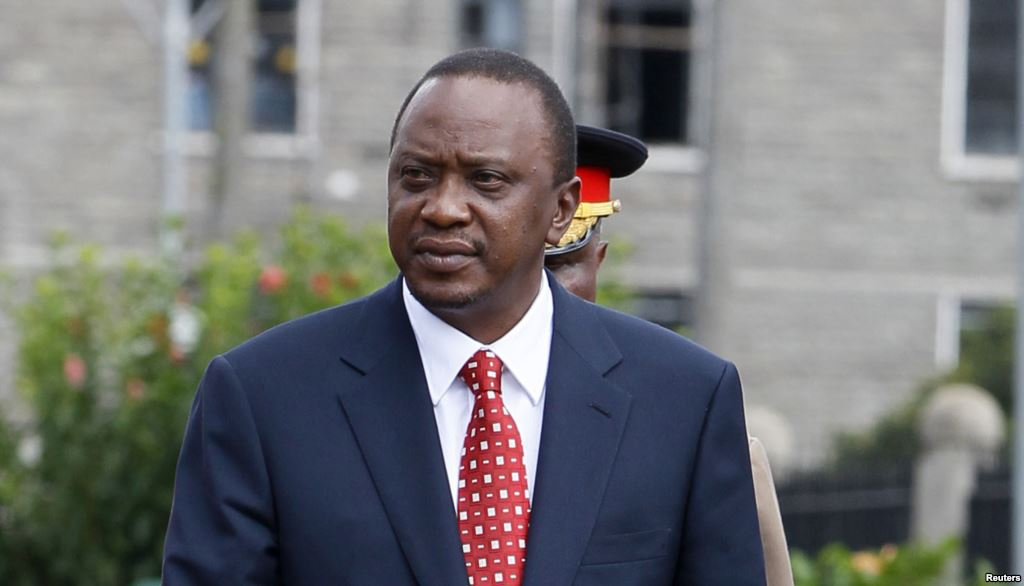 Blogger Owaah Writes Scathing Article About Uhuru Kenyatta, Says He Sold Country
