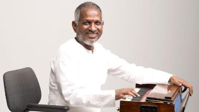 Lyricist Ilaiyaraaja