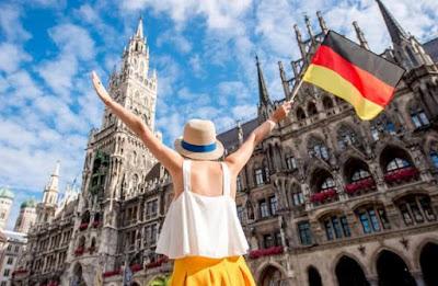 6 Ciri Khas yang Dimiliki Oleh Negara Jerman