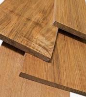 kekuatan kayu jati