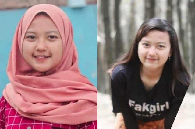 Gadis SMA Kabur dengan Suami Orang, Ayah Nangis 2 Hari, Istri Sah Pernah Telepon: Suruh Menjauhkan