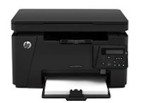 HP LaserJet Pro MFP M125nw Driver Download
