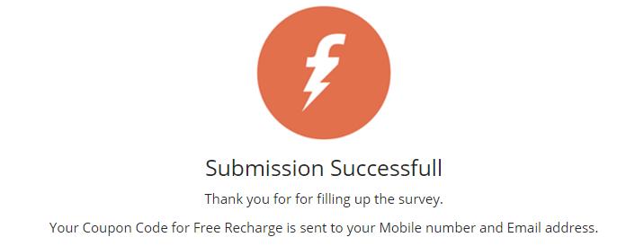 Loot Lo) FindurClass Freecharge Loot : Get Rs 10 Freecharge