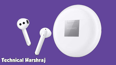 Huawei Freebuds 3 Price In india, Huawei Freebuds 3 Details