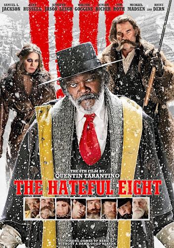 The Hateful Eight (BRRip 1080p Ingles Subtitulada) (2015)