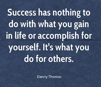 Gain Success Quotes
