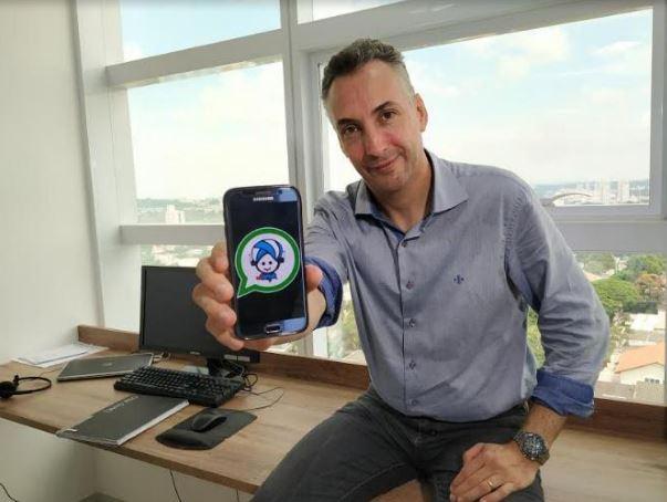 Primeiro assistente virtual de atendimento compartilhado para WhatsApp com versão gratuita é lançado no mercado