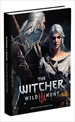 The Witcher 3: Wild Hunt Complete Edition Collector's Guide PDF