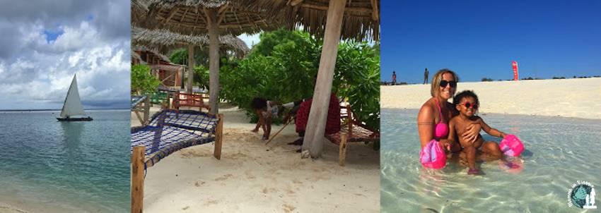 Mamme in viaggio - Zanzibar, Viaggi, Gli scrittori della porta accanto