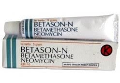 Obat Benoson N Krim