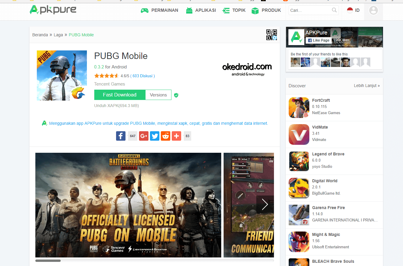 Download Pubg Mobile: Download Pubg For Pc