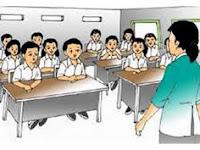 Waduh, Oknum Guru di Medan Dapat Gaji Tanpa Mengajar Selama 7 Tahun