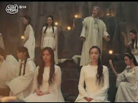 SINOPSIS Arthdal Chronicles Episode 12 PART 5