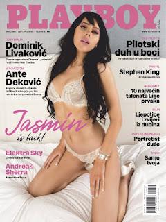 Playboy Croacia – Octubre 2019 PDF digital