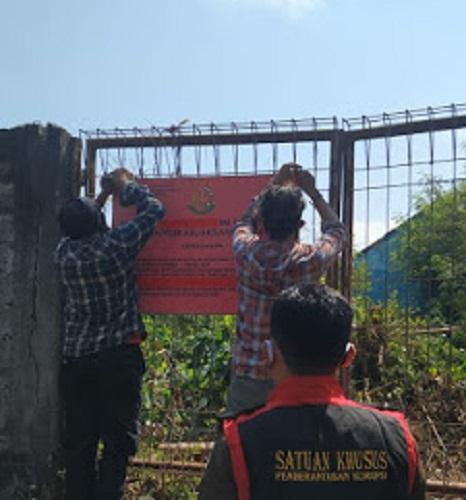 Kejati Bali Penuh Sitaan Aset Barang Mewah Milik Tri Nugroho