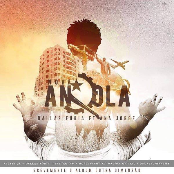 Dallas Furia - Nova Angola com participação de Ana Jorge