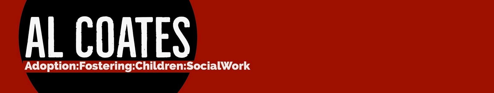 Al Coates-领养:培养:社会工作