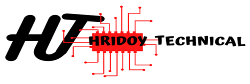 Hridoy Technical