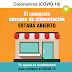 COVID19 - COMERÇOS D'ALIMENTACIÓ  OBERTS