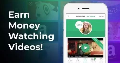 9 طرق لكسب المال من مشاهدة الفيديوهات