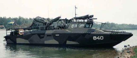 CB90 Swedia