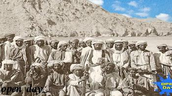 أشهر قبائل الجزيرة العربية الأصيلة في السودان
