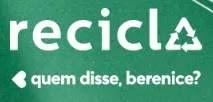 Cadastrar Promoção Quem Disse Berenice Recicla - Retire Maquiagem Loja Mais Perto