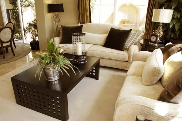 3 Great Living Room Designs that People Sometimes Underestimate