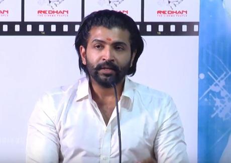 Rajinikanth Had Predicted Film's Success : Vijayakumar Speech | Arun Vijay @ Kuttram 23 Success Meet