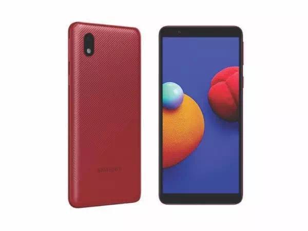 Flash Samsung Galaxy A01 Core SM-A013F