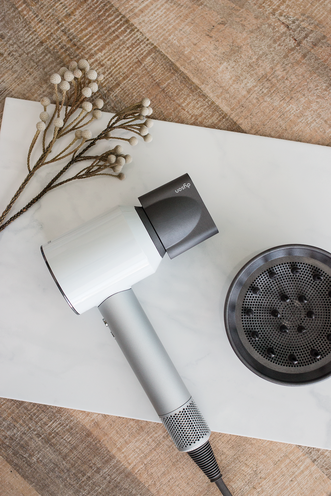 Dyson Released a Hair Dryer (And I Couldn't Love a Human Baby As Much As I Love It)