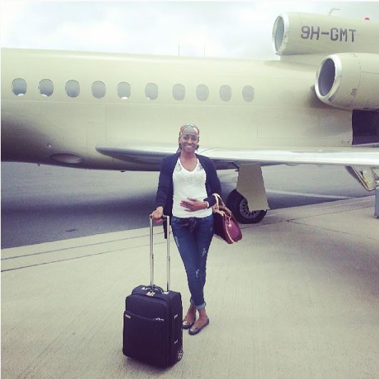 kate henshaw vacation photos