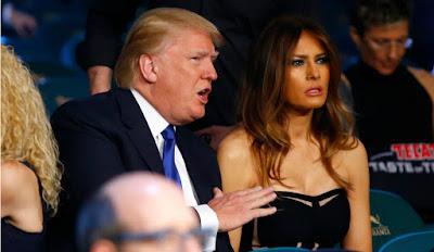 Donald John Trump Photo