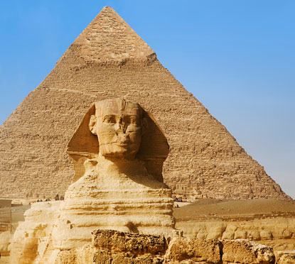 Ancient egypt the great civilisation