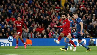 نتيجة مباراة ليفربول والنجم الاحمر اليوم الثلاثاء 6-11-2018 في الدوري الانجليزي