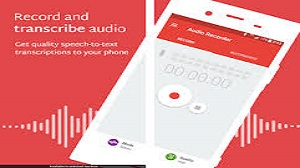 Aplikasi Perekam Suara Android