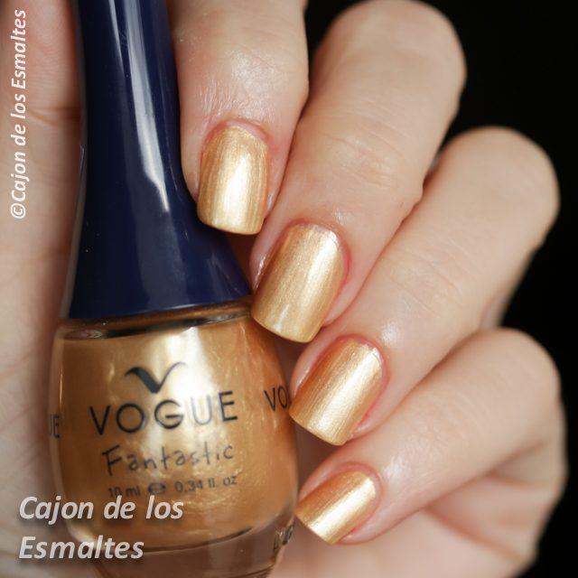 esmalte Vogue Oro Puro 104