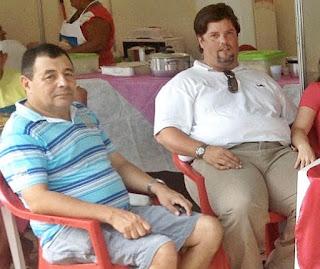 Empresário que morreu de Covid-19, era amigo de prefeito que também morreu de Covid- 19, no Piauí