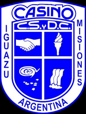 CLUB SOCIAL Y DEPORTIVO CASINO (PUERTO IGUAZÚ)
