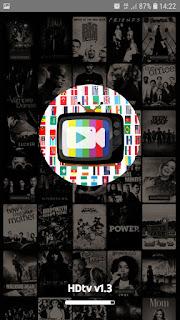 تحميل تطبيق  HDTV APK بسيرفرات ضخمة لمشاهدة كل القنوات العربية و الأجنبية ختى المشفرة بقوة رهيبة جدا